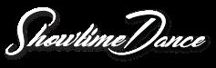 SHOWTIME DANCE Logo